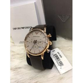 0c8a28c26f1 Relogio Emporio Armani Ar 0562 - Relógios De Pulso no Mercado Livre ...