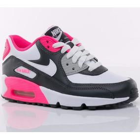 Nike Air Max 90 fucsia