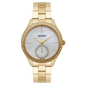 6d4f58536d5 Relogio Coss Dourado - Relógio Orient Feminino em Maringá no Mercado ...
