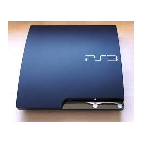 Ps3 Slim Semi Novo 120gb Pronta Entrega Console