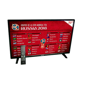 Led Tv 32 Nic