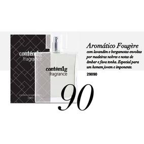 Perfume Contém 1 Grama Contra Tipo Mont Blac