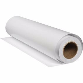 Adesivo Branco - Quadro - Lousa Decorativa 4m X 1,22m