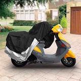 Cubierta P/ Motocicleta Scooter Hasta Longitud 80 North