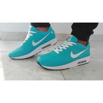 Nike Airmax Aquamarine