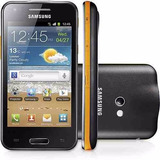 Galaxy Beam Projetor I8530 C 3g Tela 4 5mp Android Dual Core