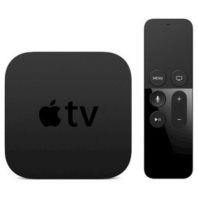 Apple Tv 32gb 4ta Generacion Streaming Iphone Ipad Ipod A133