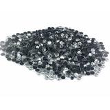 Strass Termoadhesivo 4mm 1000u Crystal (hot-fix)/ramos Mejia