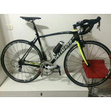 Bicicleta Especialized - Tarmac Expert Sl3 Carbono