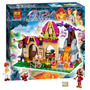 Lego Alterno Fairy Magical Bakery Panaderia Pasteleria Magic