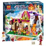 Lego Alterno Fairy Magical Bakery Panaderia Pasteleria Magic