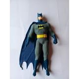 Batman 30 Cm Roupa De Pano Loja De Coleções