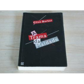 Trama Da Maldade Clive Barker Livro Imk1