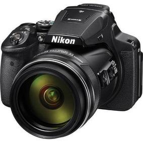 Câmera Nikon Coolpix P 900 + 32gb