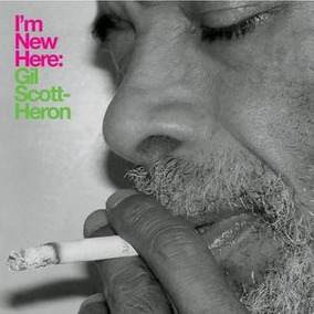 Lp Gil Scott-heron I