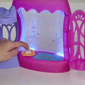 My Little Pony Castillo Bajo El Agua Con Accesorios