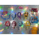 Coleccion Monster High Cleo Spectra De Huevo Kinder 2016