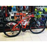 Bicicleta Storm R29 24v. Aluminio(acera)