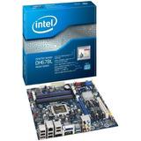 Intel Desktop Board Serie De Medios De Comunicación Lga 1155
