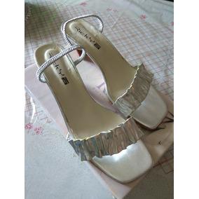 Zapatos Para Mujer De Vestir