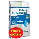 Peters Adubos Fertilizante Orquídeas Solúvel 11,34 Kg 202020