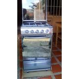 Cocina Mabe Electrica Y A Gas Cuatro Hornillas Nuevas