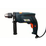Furadeira Impacto 1/2 Songhe Tools 710w 110v Maleta De 28pçs