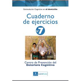 Caderno De Estimulação Cognitiva E Reabilitação -vol.7 Ebook