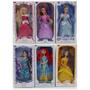 Bonecas Princesas Com Brilhos Disney Importada 30 Cm