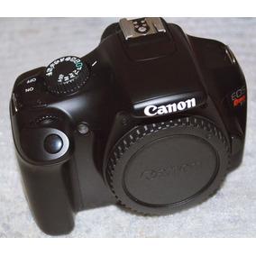 Camara Canon Eos Rebel T3 Graba En Hd Oferta Nueva