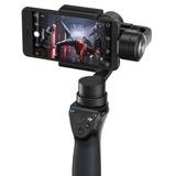 Dji Osmo Mobile Para Smatphone Celulares Gimbal De Mano