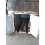 Forno Industrial Tratamento Térmico Fabricantes Molas - Gás