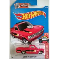 Hot Wheels - Custom