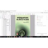 Maquinas Electricas - Jesus Fraile Mora 6ta Edicion