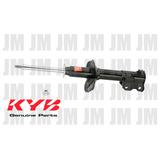 Amortiguadores Nissan Sentra 96-00 Gas Kyb Juego 4 Piezas