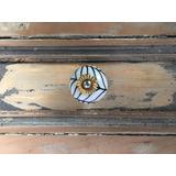 Manillas Tirador Cerámica Loza Porcelana Zebra
