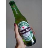 Heineken Com Rótulo Personalizado