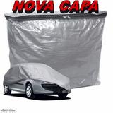 Capa Cobrir Carro Meriva 100% Impermeavel Grossa