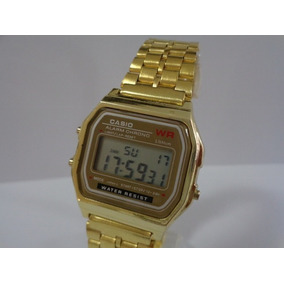 ab72a90ed29 Wr 10 Bar - Joias e Relógios no Mercado Livre Brasil