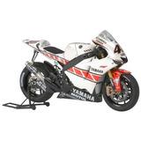 Tamiya 1/12 Serie De Motocicletas No.115 1/12 Yamaha Yzr-m1