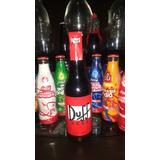 Cerveza Duff Los Simpson La Cerveza De Homero Envio Grátis