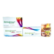 Kit Demograss Clasico Plus Premier + Chupa Panza Gel 240g