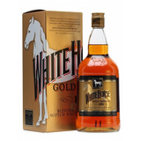 Whisky White House Gold Edition 1890