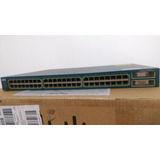 Switch Cisco 2950g 48 Puertos, Satra 24, 3com 24 Remate Lote