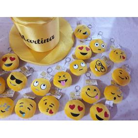 Souvenirs Llaveros Emojis. 15 Años, Egresados,cumple,eventos