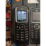 Celular Nextel I365 I365is Handy Solo Para Uso En Refinerias