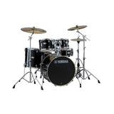 Yamaha Stage Custom Birch 5pc Drum Shell Pack - 22 Kick,...