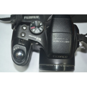 Camara Fuji Film S2000hd 10mpx