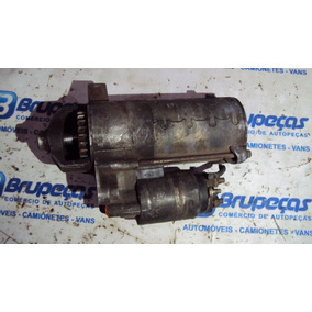 Motor De Arranque Ka Courier Fiesta 1.0 1.3 Endura 96-00