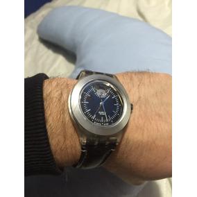 Reloj Swatch Diaphane Automatico, Sin Pilas !!